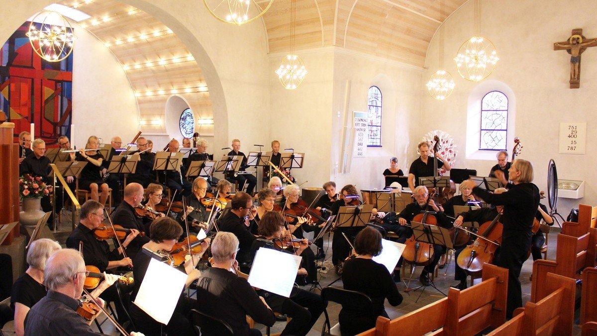 Verdi-koncert