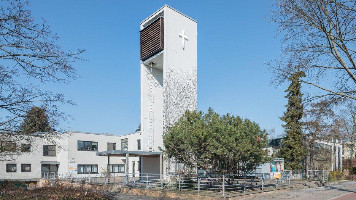 Johannistag Open-Air Gottesdienst