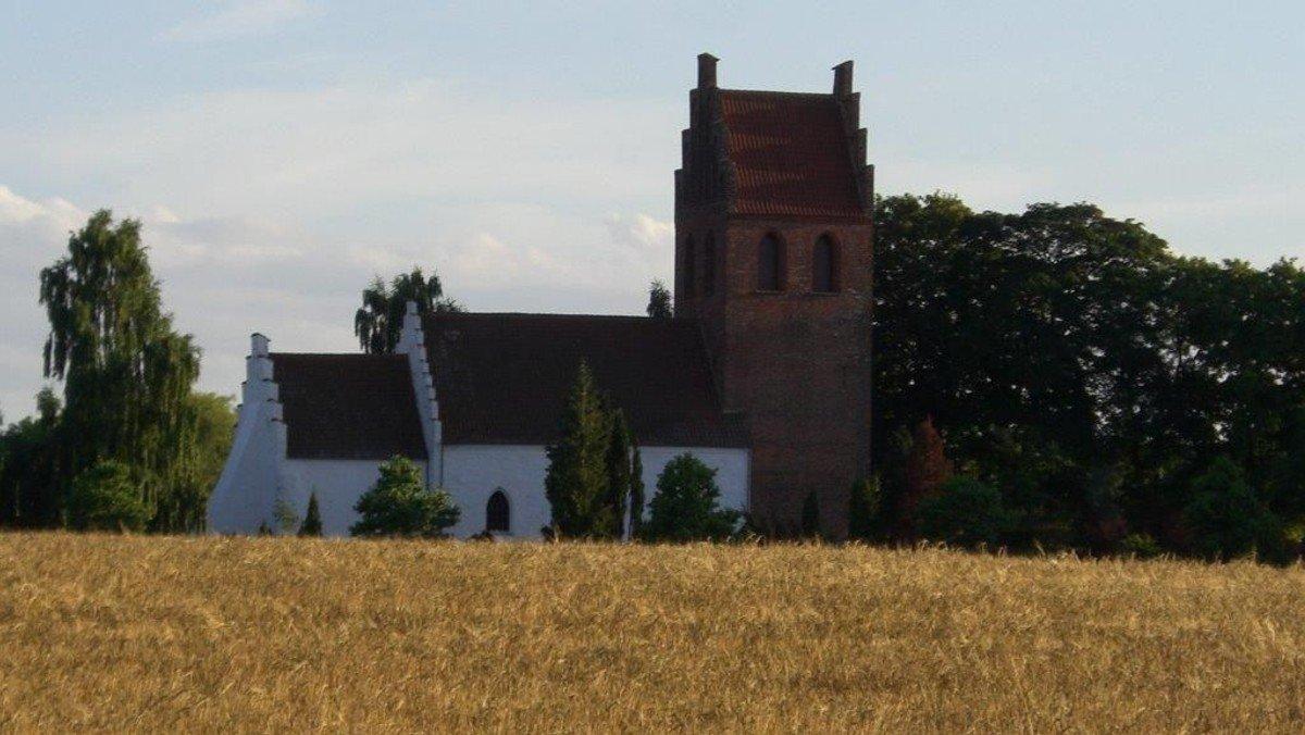 AFLYST! Gudstjeneste i Grønholt Kirke