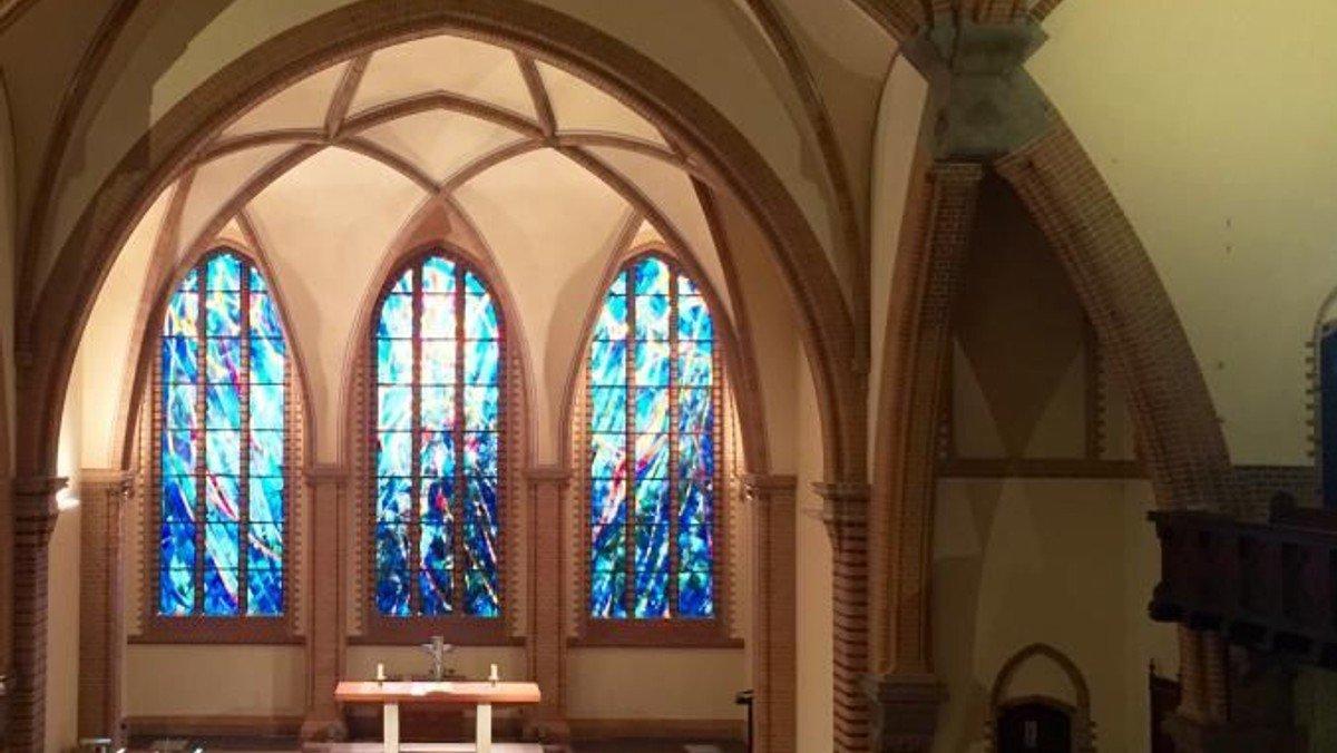 Gottesdienst zum Mirjam-Sonntag (für die gesamt Nordregion) & Kindergottesdienst