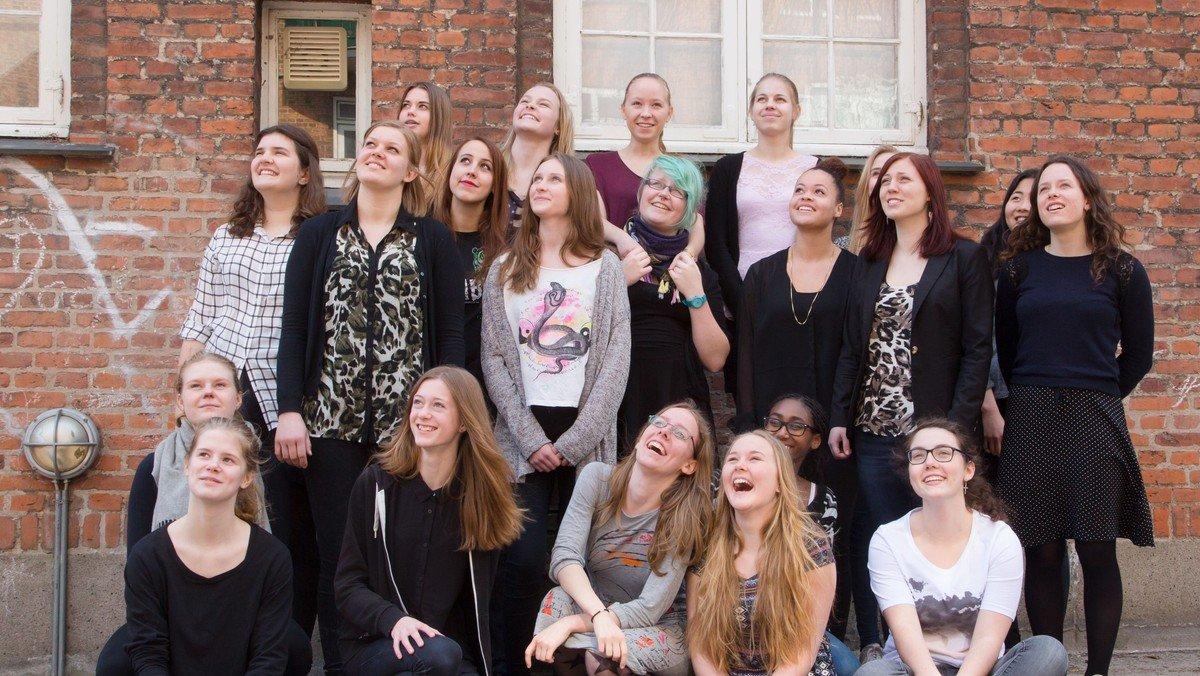 Musikgudstjeneste og aftensmad med Juniorkoret og Ungdomskoret