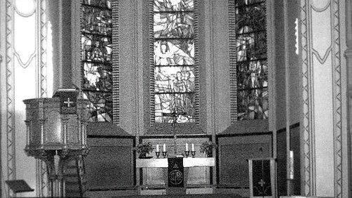 Orgel-Andacht zum Tag der Orgel und des Denkmals