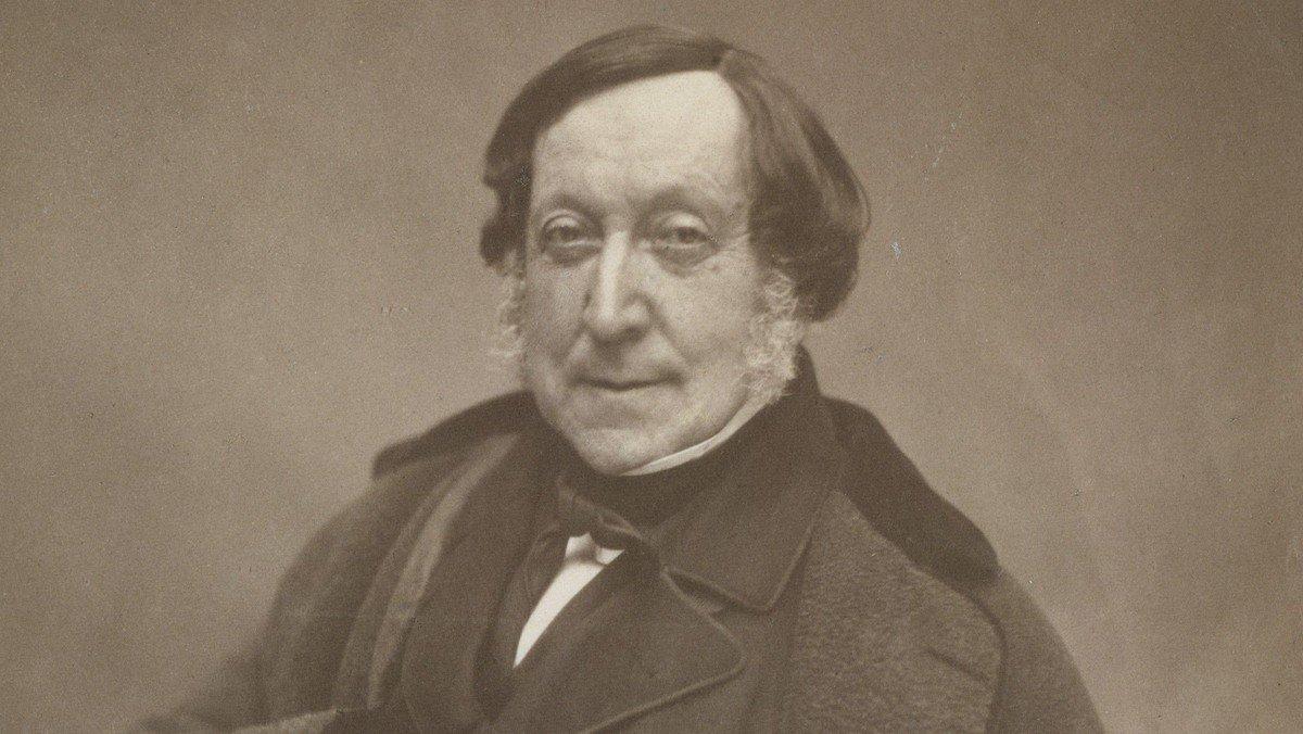 Rossini: Petit Messe Solennelle