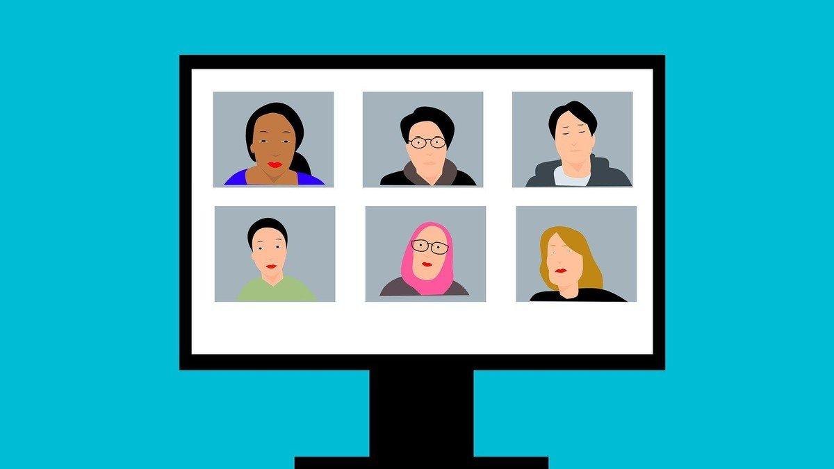 Virtueller Gemeindetreff  der Evangeliums-Kirchengemeinde auf Zoom