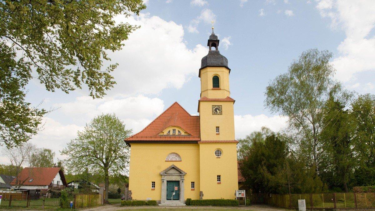 Gottesdienst in Niederlehme (4. Sonntag nach Trinitatis)