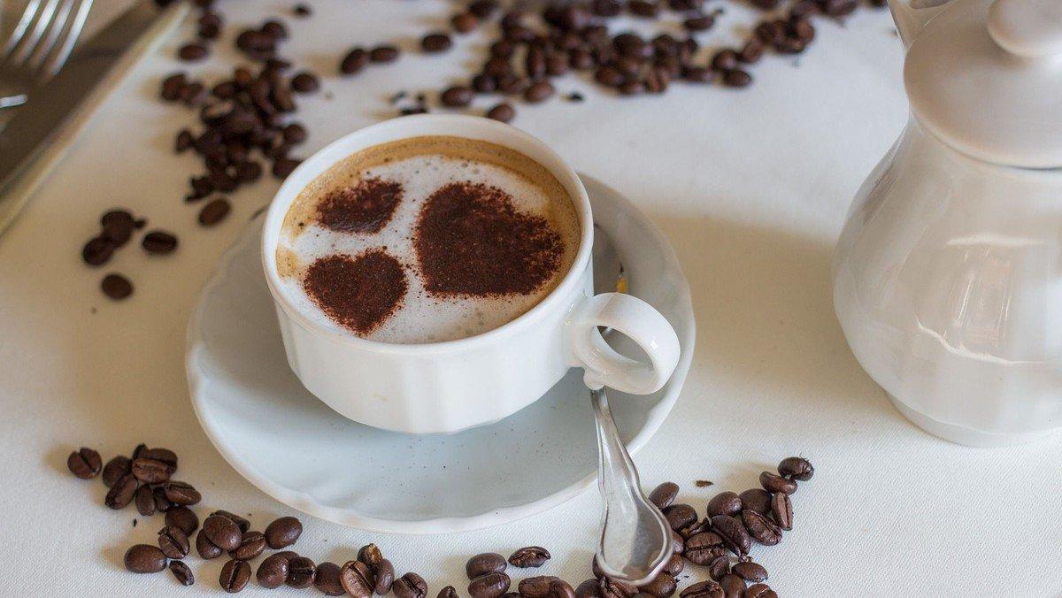 Café Michael - Hyggeeftermiddag