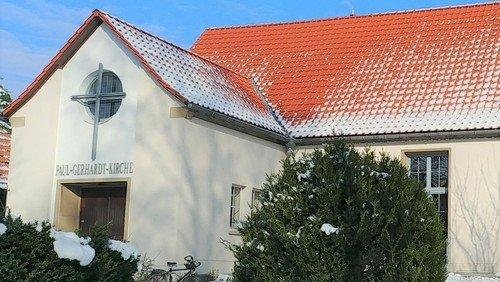 Gottesdienst mit Kinderkirche