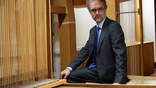 Buxtehude: Samtlige værker for tasteinstrument, 6. og sidste koncert