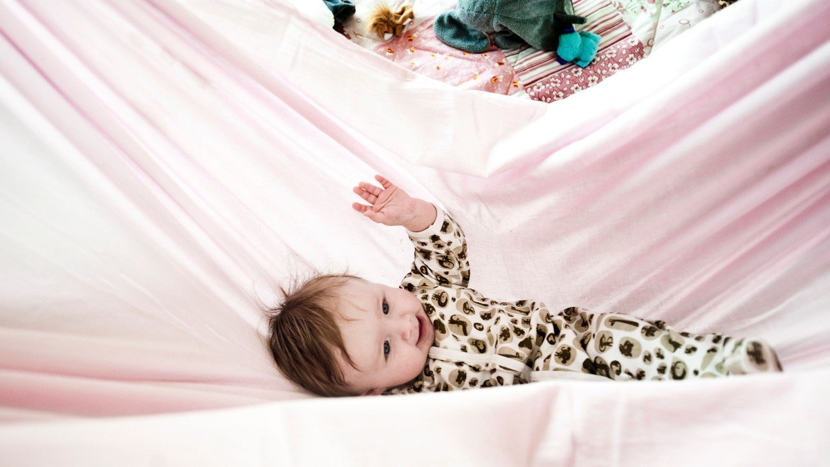 AFLYST -Babysalmesang Sct Hans