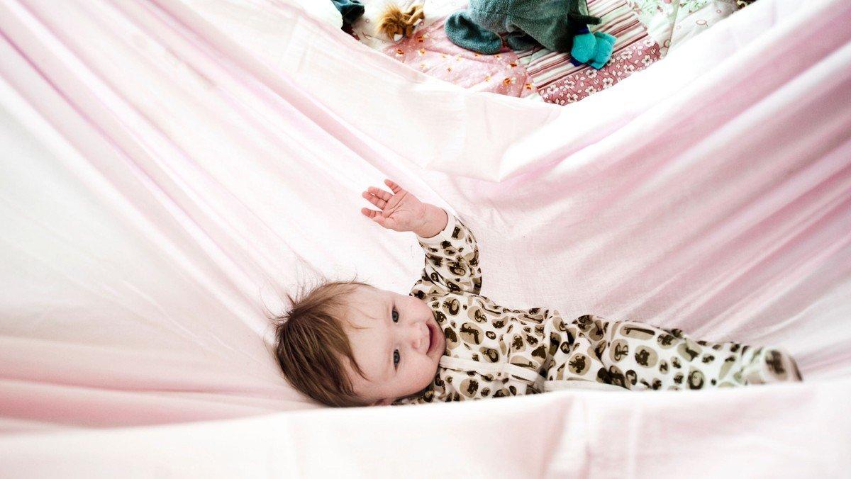 Babysalmesang Sct Hans