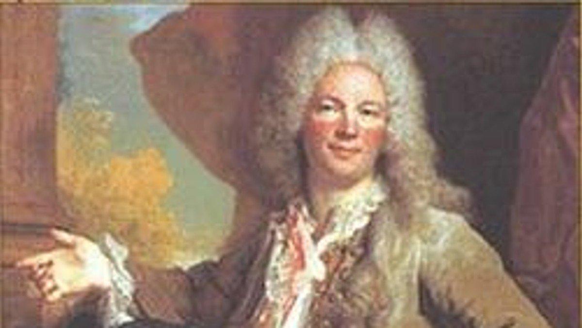Portrætkoncert II:  Joseph Bodin de Boismortier