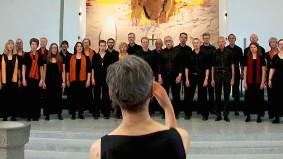 Sommerkoncert - Akademisk kor