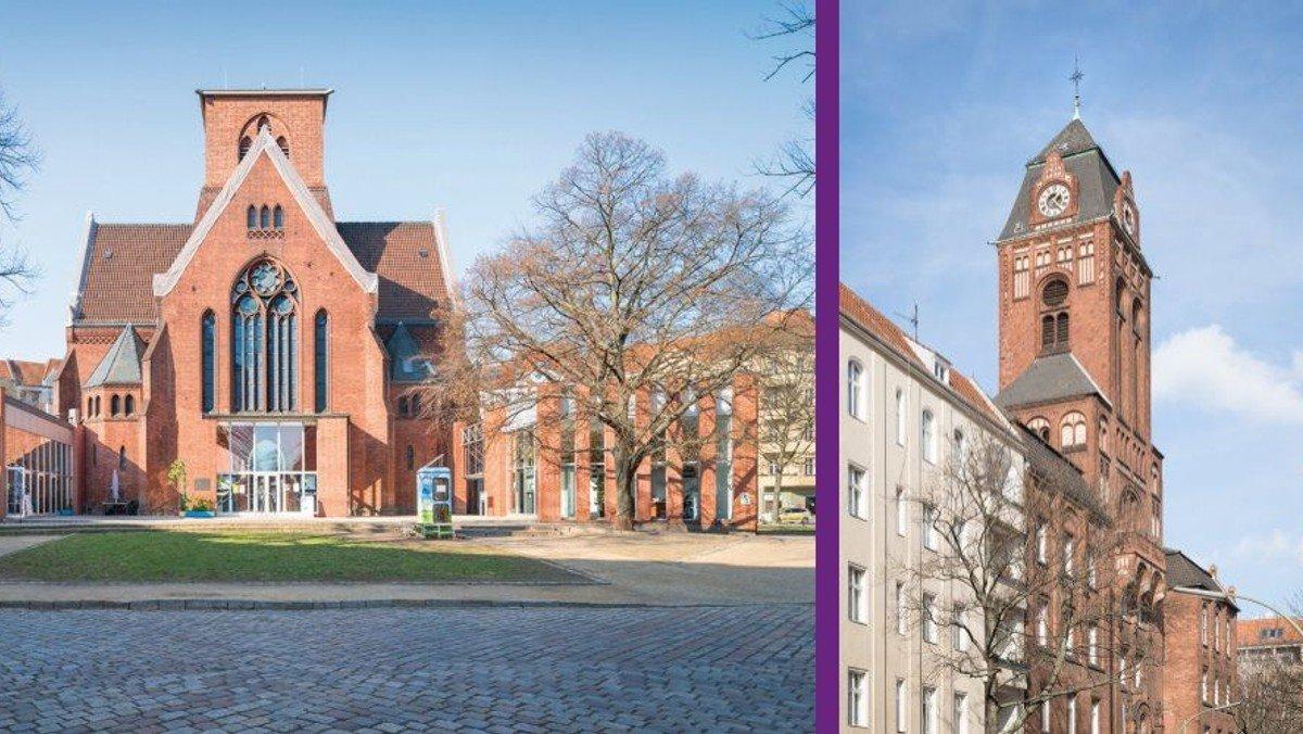 Geschichtswerkstatt der Kirchengemeinde Martin-Luther-Genezareth per Zoom