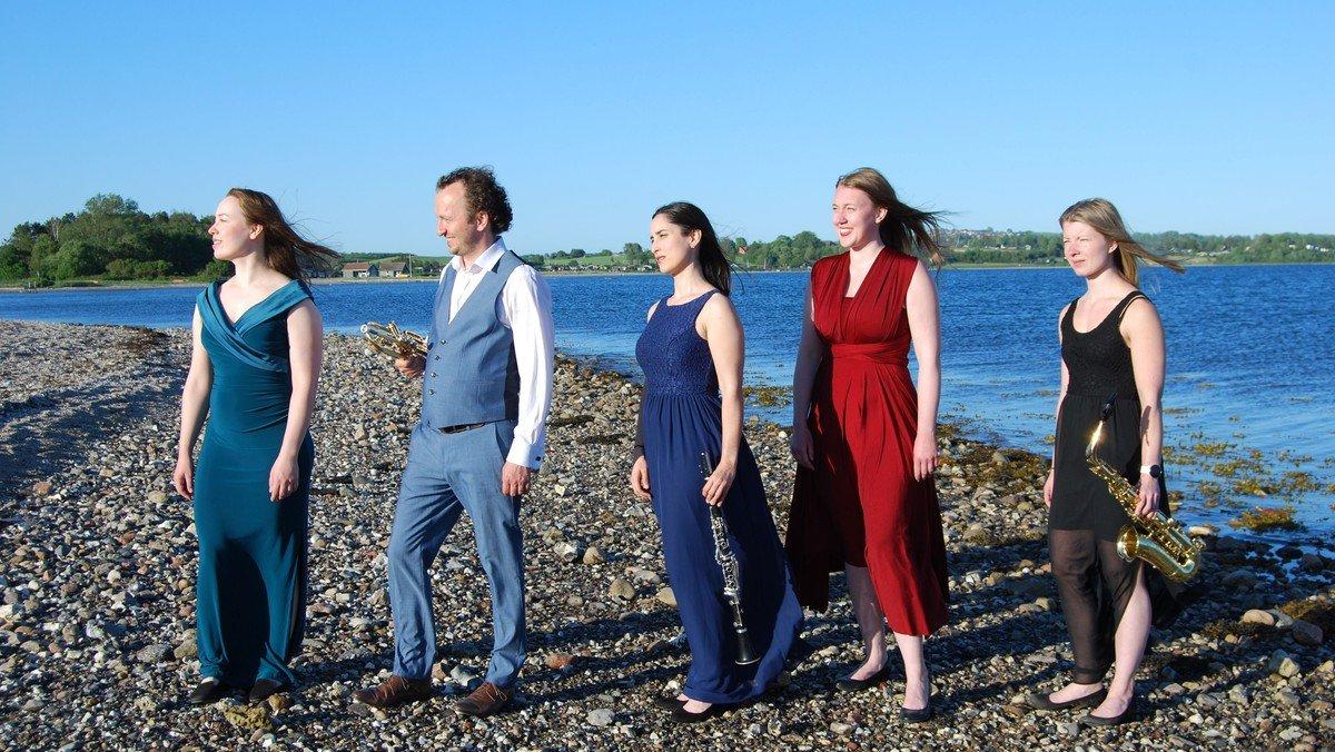 Aarhus Solist Ensemble  og Fredens Pigekor