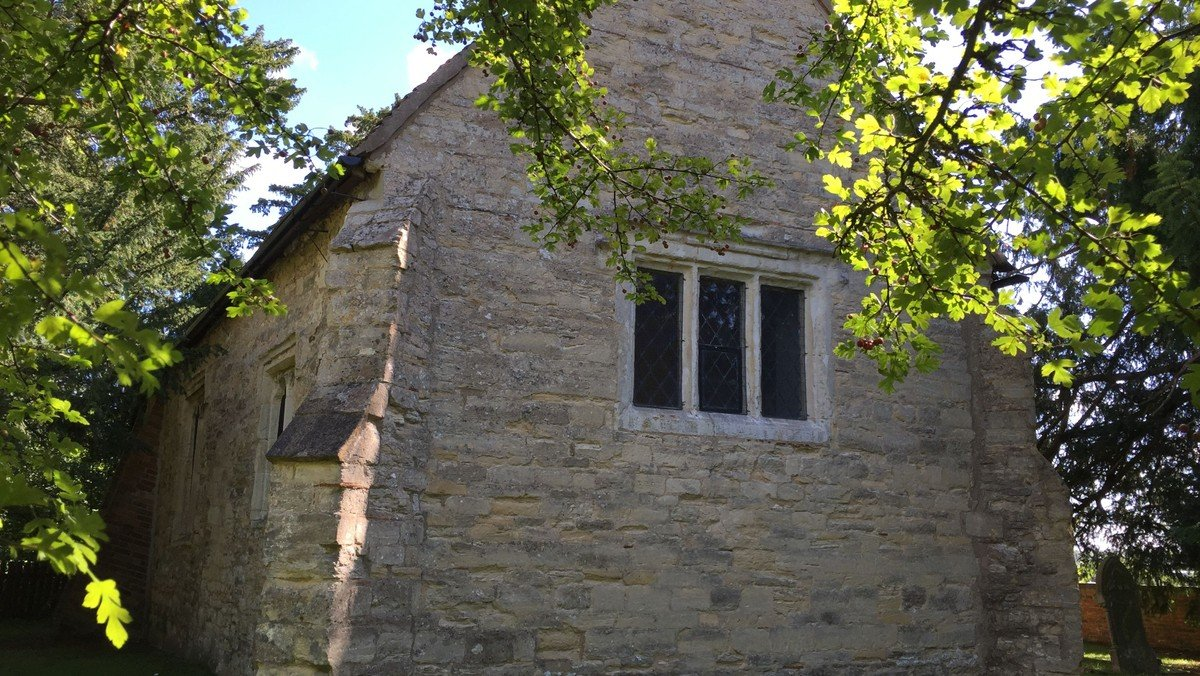 BCP St Giles' Festival Eucharist and dedication of the bell
