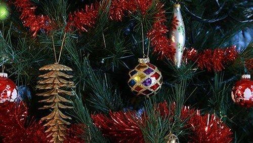 Tirsdagsmøde - Julefest