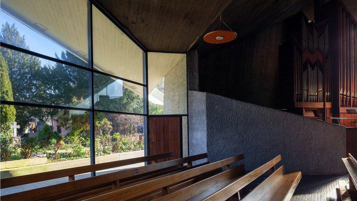 Offene Paul-Gerhardt-Kirche