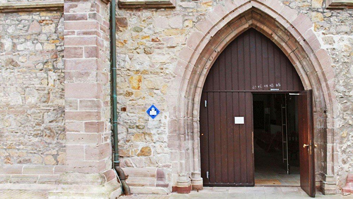 Am 25. Juli ist kein Gottesdienst in St. Marien. Bitte besuchen Sie eine der anderen Kirchen Lemgos.