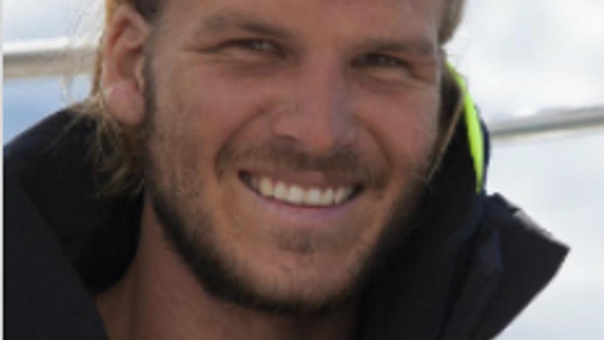 Foredrag: Livet til søs med Emil Erichsen fra 'Kurs mod fjerne kyster'