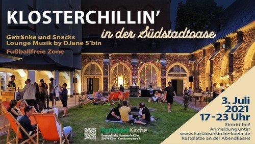 Klosterchillin