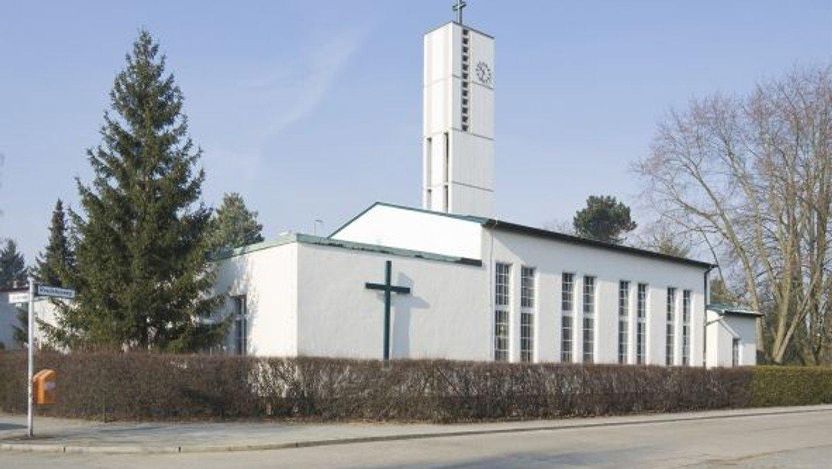 Musikgottesdienst zum Tag der Orgel 2021