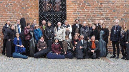 Kammerorkester Øresund