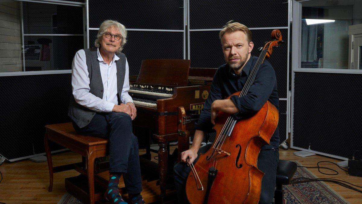 Koncert ved Anders Koppel og Henrik Dam Thomsen
