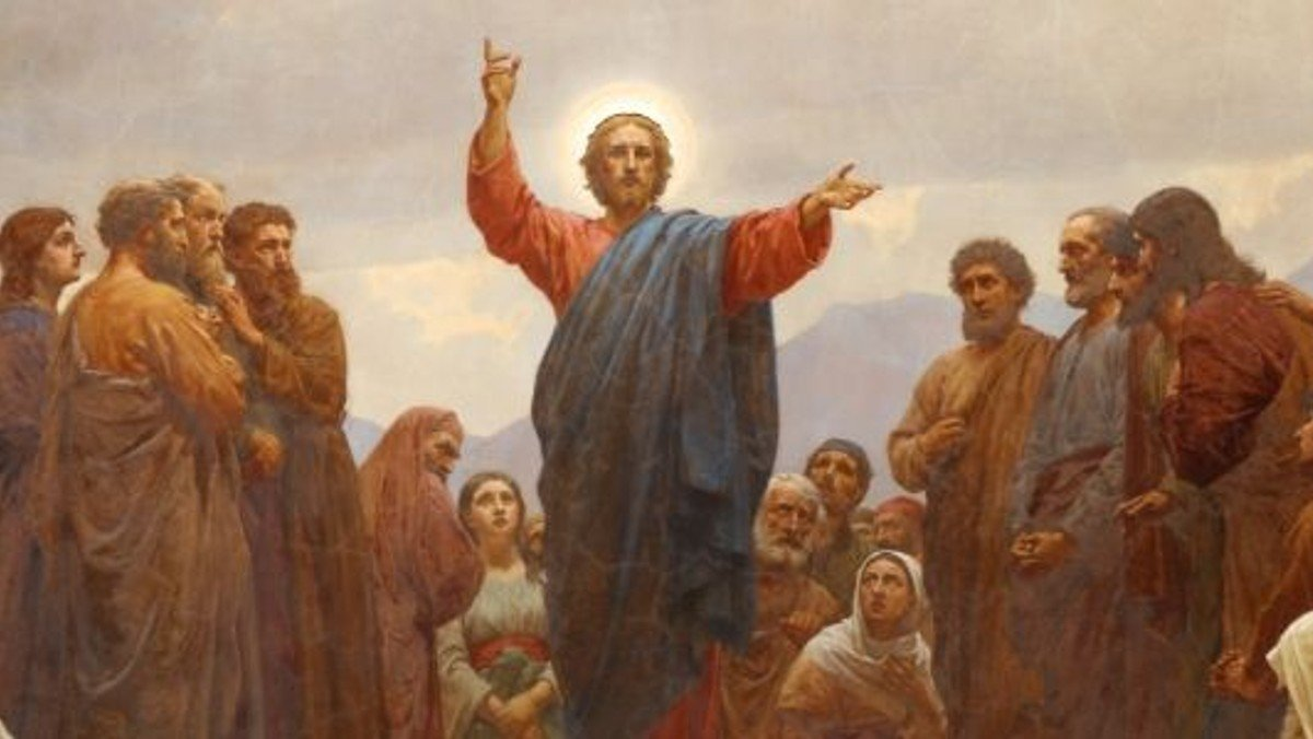 Højmesse - 6. søndag efter Trinitatis