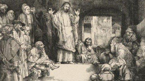 Højmesse - 8. søndag efter Trinitatis