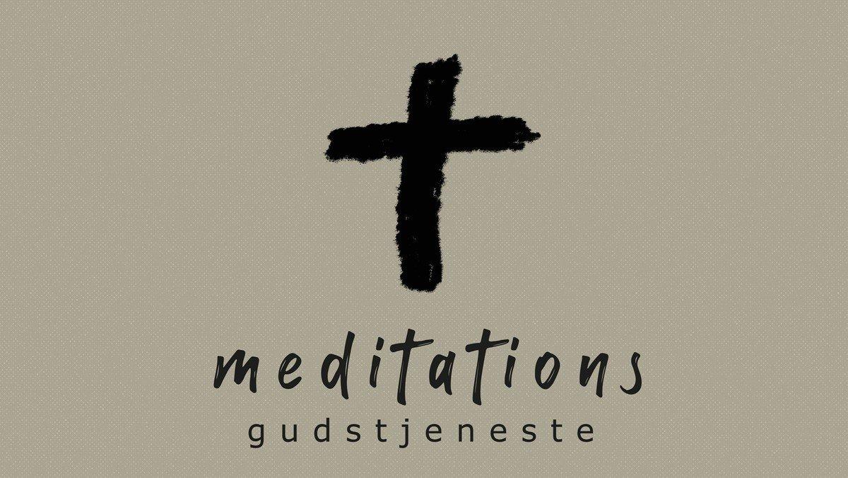Meditationsgudstjeneste