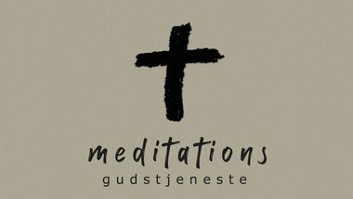 Meditationsgudstjeneste ved Camilla