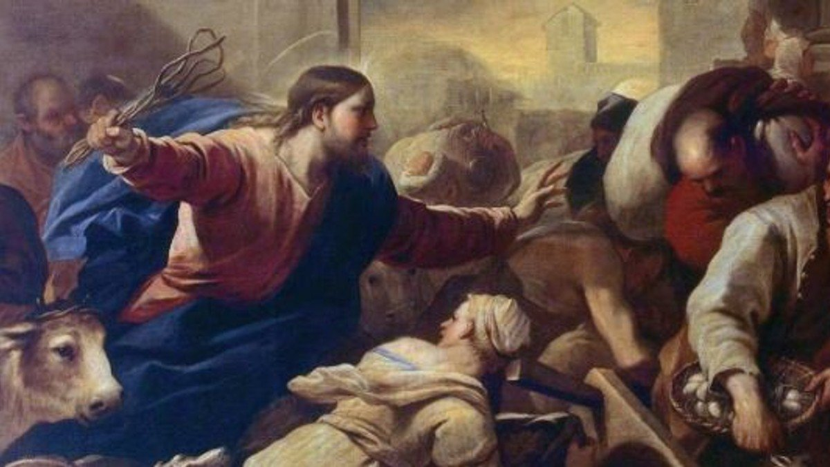 Højmesse - 10. søndag efter Trinitatis