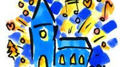 Im Freien: Singschule 5-8 Jahre