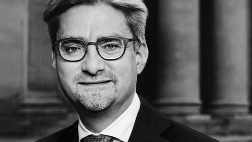 """Lov og evangelium"": Foredrag ved tidligere justitsminister Søren Pind"