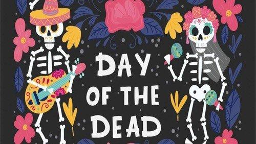 Spaghettigudstjeneste: De Dødes Dag