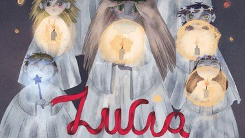 Lucia-gudstjeneste