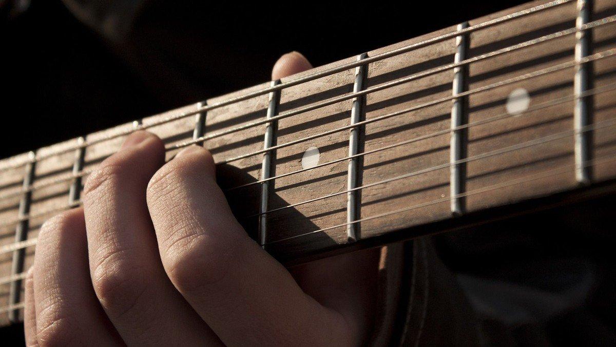 Gitarrenkreis