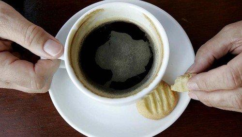 Sommercafé