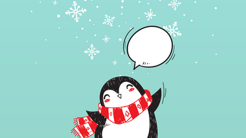 Timo for børn: Juleklip