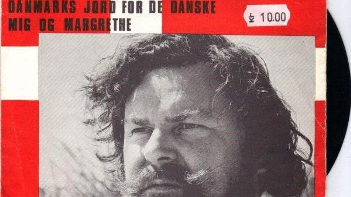 3,2, 1 -Café - Foredrag om John Mogensen