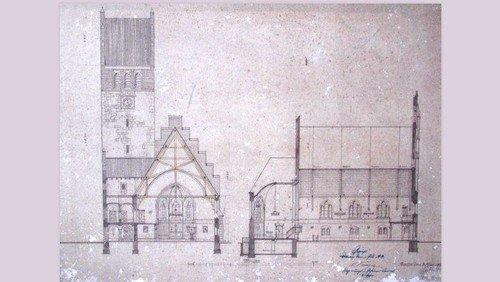 Tag des offenen Denkmals / Tag der Orgel: Kirchenführungen und Orgelmusik