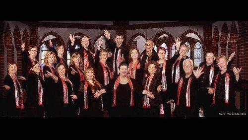 Gospelkonzert in Waidmannslust