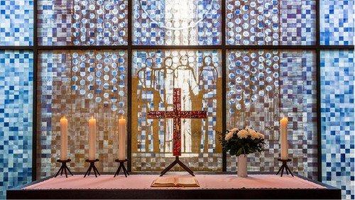 Tegel-Süd: Gottesdienst