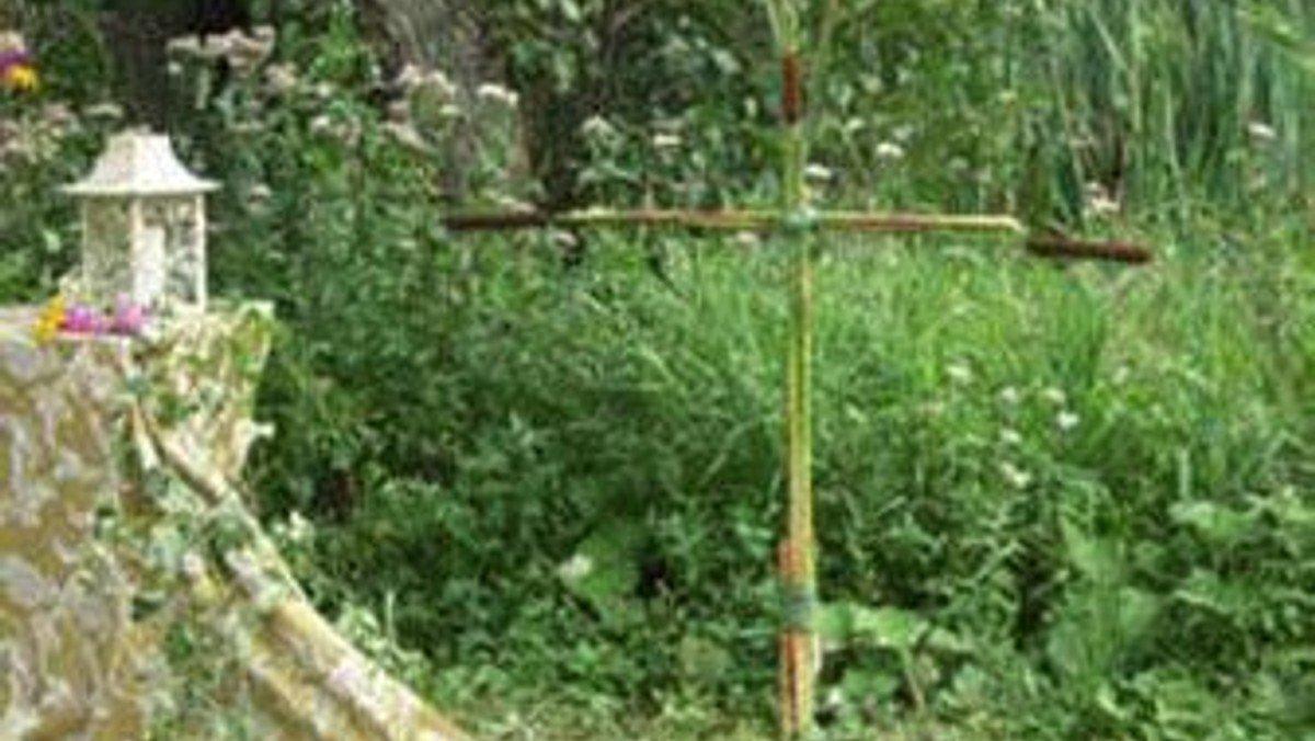 Skovgudstjeneste i Værslev Kirke