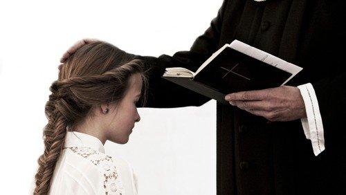 Konfirmation i Skelund kirke