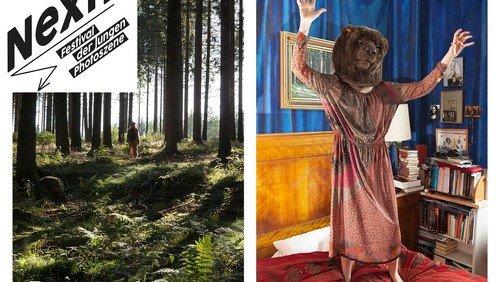 Baerenmädchen-Fotoworkshop vom  19.07 -23.07.2021 9-14 Uhr