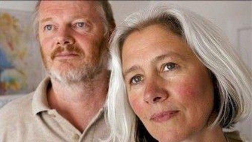Sogneaften med Birgitte og Poul Nygaard