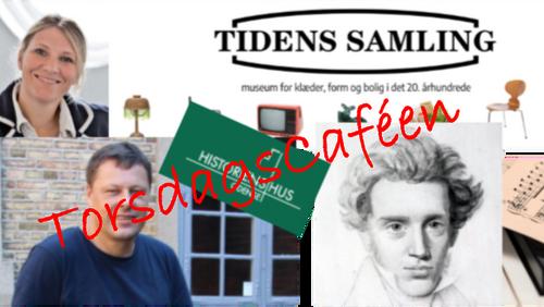 TorsdagsCaféen - En rejse til den nære fortid med Tidens Samling