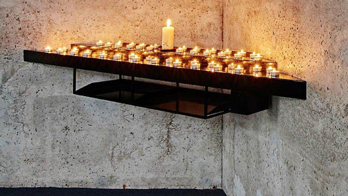 Gottesdienst zum Tag des Offenen Denkmals? in der Dreieinigkeitskirche