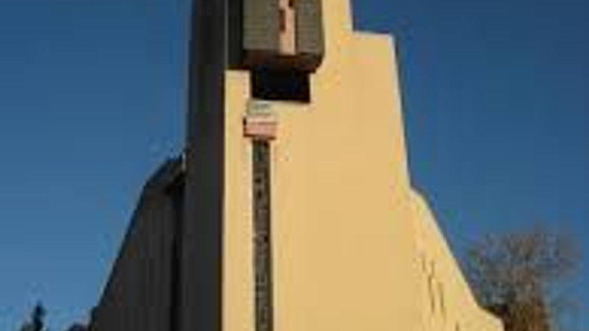 Gottesdienst in Kombach